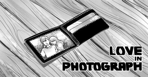 Tình yêu trong bức ảnh