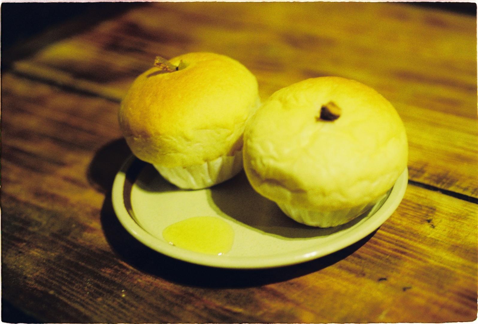 Bánh ở Totto-chan